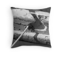 Guided II Throw Pillow