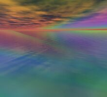 Spectral Skies by XadrikXu