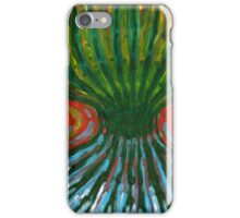 Odd Tree iPhone Case/Skin