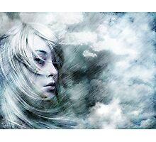 Stormqueen Photographic Print