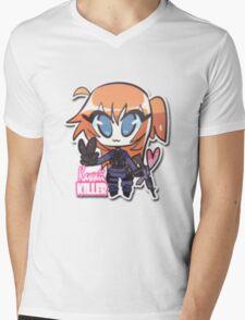 Kawaii Killer CT Mens V-Neck T-Shirt