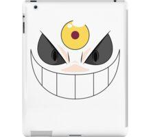 Shiny Mega Gengar iPad Case/Skin