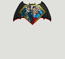 Superman vs. Batman Pawnage T-Shirt