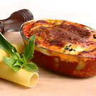 Cannelloni by openyourap