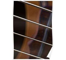 Four Strings Poster