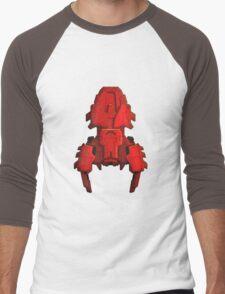 Mantis Cruiser Men's Baseball ¾ T-Shirt