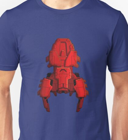 Mantis Cruiser Unisex T-Shirt