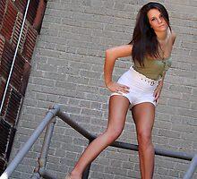 Kelsey l by Sara Johnson