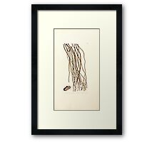 Coloured figures of English fungi or mushrooms James Sowerby 1809 1075 Framed Print