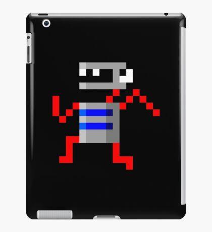 Indies VS Gamers 2084 - Lainwright iPad Case/Skin