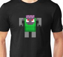 Indies VS Gamers 2084 - Hayward Unisex T-Shirt
