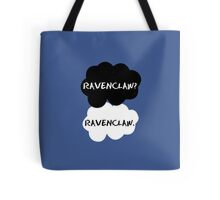 Ravenclaw -TFIOS Tote Bag
