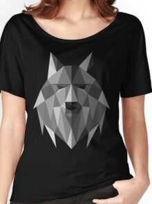 Wolf of The North Women's Relaxed Fit T-Shirt