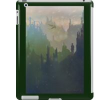 Dragon Valley iPad Case/Skin