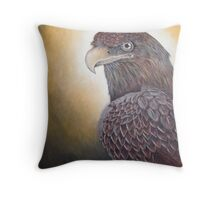 Lightment Throw Pillow