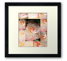 Offering... Framed Print