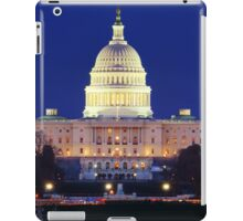 U.S. Capitol iPad Case/Skin