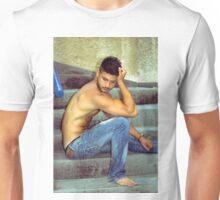 yam 2 Unisex T-Shirt