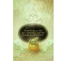 Fairy Tales Photographic Print