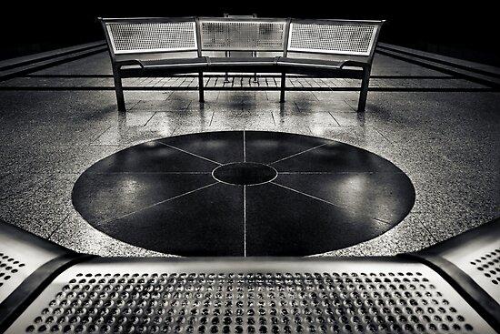 Silence by Frank Waechter