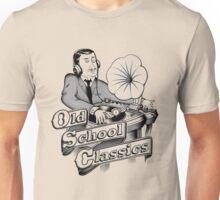 Old School Classics Unisex T-Shirt