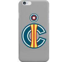 The Return of Captain Invincible iPhone Case/Skin