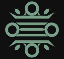 Destiny House Of Judgment Emblem by Mackenze