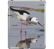 Successful Catch iPad Case/Skin