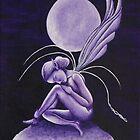 Moonlight Angel by Aoife Joyce