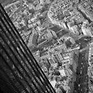 Montparnasse tower by Laurent Hunziker