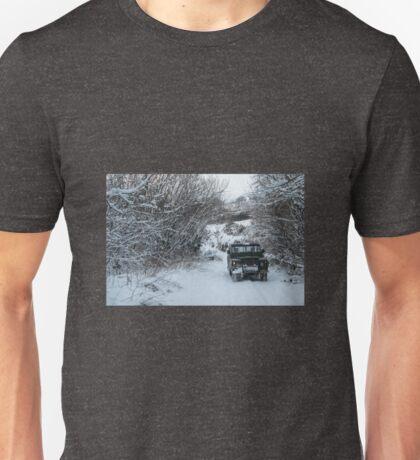 Snow Rover  Unisex T-Shirt