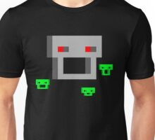 Indies VS Gamers 2084 - Hildegard & Wendy Unisex T-Shirt