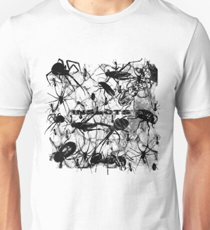 Insects ! Unisex T-Shirt