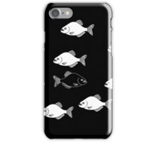 Swimmers iPhone Case/Skin