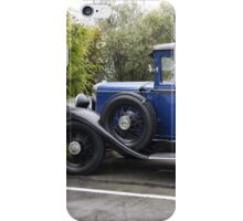 1930 Chevrolet iPhone Case/Skin