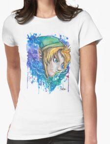 Galaxy Link Streetart Tshirts + More ' Legend of Zelda ' Jonny2may T-Shirt