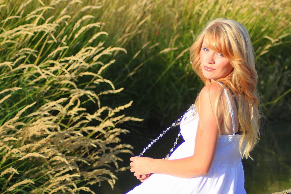 Beautiful Girl by Jessie Miller/Lehto