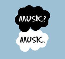 Music - TFIOS  T-Shirt
