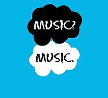 Music - TFIOS  by Susanna Olmi