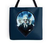 The Gentlemen: Buffy The Vampire Slayer  Tote Bag