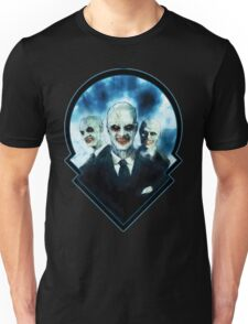 The Gentlemen: Buffy The Vampire Slayer  Unisex T-Shirt
