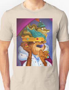 Prince John & Sir Hiss Unisex T-Shirt