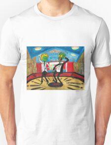 ZEEK in PULPy FICTION Unisex T-Shirt