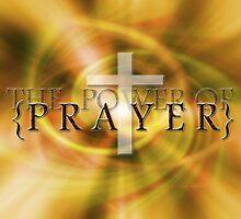 Power of Prayer by Ella Hall