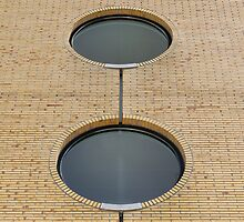 Circular - bricks by Marjolein Katsma