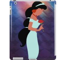 Jasmine Rose iPad Case/Skin