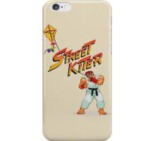 Street Kiter iPhone Case/Skin
