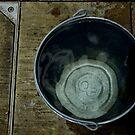Workhouse bucket by NUNSandMoses