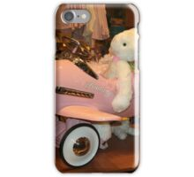 Fantasy Rabbit iPhone Case/Skin