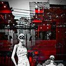 Wedding shop by Laurent Hunziker